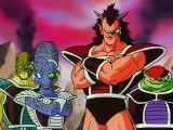 Anime Music Video - DBZ Bardak & Goku Tribute - Music Dido