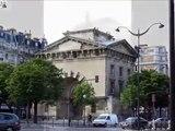 Avenue du Trône Paris Arrondissement 11e et 12e