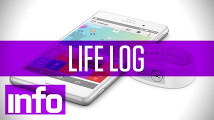 INFOlab Responde: o Life Log funciona sem a SmartBand da Sony?