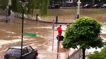 Overstroming De La Reijstraat, Arnhem