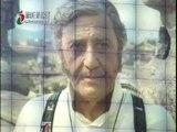 Manuela Biancospino presenta la serata in ricordo di Alberto Sordi ad un anno dalla scomparsa