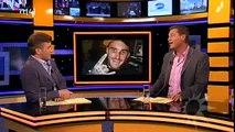 Ben Saunders breekt neus tijdens gevecht  RTL Boulevard