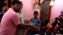 An NGO in India For Orphan Children - Surman Sansthan