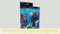 New PlayStation 3 - PlayStation Move Starter Pack with PlayStation Eye Cam Product images