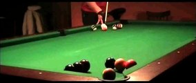 MITCH super TRICKS  POOL ( billard thonex & billard carouge) Genève