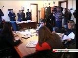 TG 08.02.10 Bari, arrestato il latitante Rizzo