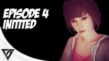 Life is Strange Episode 4/Life Is Strange Dark Room Walkthrough Initiated