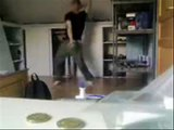 tecktonik jumpstyle parodie 2