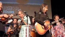Ricky Skaggs, Sierra Hull and Jim Lauderdale, On and On