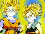 Dragonball: Why are Goten and Trunks So Annoying?