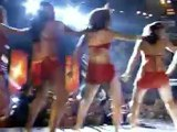 Beyonce Baby Boy & Crazy In Love 2003 MTV Awards