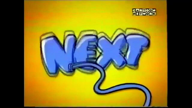Cartoon Network Powerhouse 2003 Bumpers (A.K.A. Powerhouse 3.0) Complication UPDATE