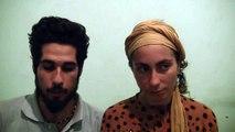 Denuncia de genocidio desde El Aaiún Ocupado (Resistencia Saharaui 14-11-2010)