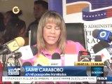 Saime ha tramitado 67 mil pasaportes en Carabobo