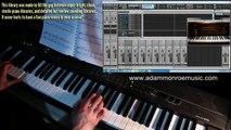 Grand Piano VST AU Sample Library Virtual Instrument Kontakt - Adam Monroe's Austrian Grand Piano