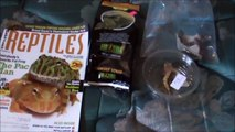 2013 Hatfield Reptile Expo pickups - video dailymotion