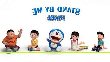Stand By Me Doraemon 2014 English Hd Video Dailymotion