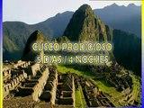 VIVENCIAL TRIPS - VIAJES DE PROMOCION ESCOLAR 2015 - CUSCO 05 DIAS