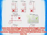 Galaxy Note Schutzh?lle f?r Samsung Galaxy Note 10.1 Edition 2014 (P600/P601/P605) - Hellrosa