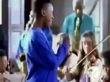 Quincy Jones ft. Tevin Campell - Tomorrow (A Better You, Better Me) (Video)