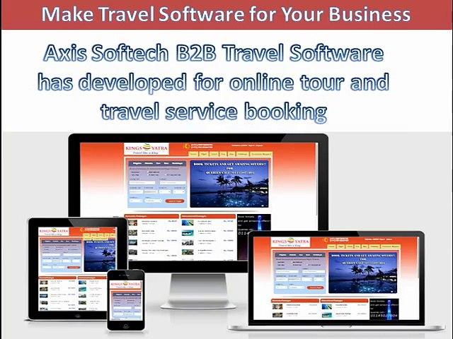 B2B Portal for Travel Agents   Online B2B Travel Agency   B2B Travel Software Solutions Company   Godialy.com