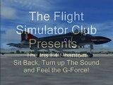 FSX Flight Simulator F4 Phantom