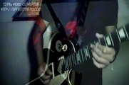BON JOVI - Livin' On A Prayer - E-Guitar Cover