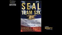 """LCV Cities Tour: Interview with Howard Wasdin """"Seal Team Six: Memoirs of an Elite Navy Seal Sniper"""""""