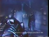 Batman Forever Toy Commercial - Batman Forever Action Figures - 90's Toys