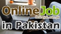 Online Jobs in Pakistan - Reality of Online Jobs in Pakistan