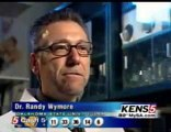 KENS 5 on Morgellons