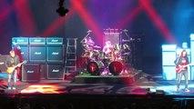 RUSH R40 - Cygnus X-1 Book I & II (with drum solo) - Toronto - ACC - June 17, 2015