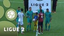 Clermont Foot - FC Sochaux-Montbéliard (0-0)  - Résumé - (CF63-FCSM) / 2015-16