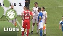 Chamois Niortais - Valenciennes FC (0-1)  - Résumé - (CNFC-VAFC) / 2015-16