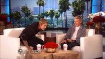 Justin Bieber on Ellen - video dailymotion