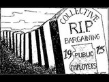 Why Public Collective Bargaining Needs to Die