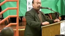 Minnesota State Rep. Cy Thao (DFL 65A)