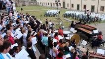 "C. Orff, Carmina Burana - ""Fortunae Plango Vulnera"" (rehearsal)"