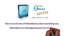 Video Maximus Review