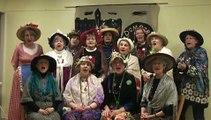 Ottawa Raging Grannies against Prorogation.mpg