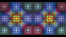 The Arts - Victor Vasarely ( Vásárhelyi Győző ) - OP artist extraordinaire