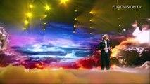 Amaury Vassili - Sognu (France) - Live - 2011 Eurovision Song Contest Final