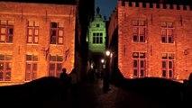 Bruges By Night - Bruges la Nuit
