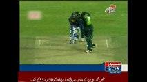 Sania Mirza's Positive effect on Shoaib Malik Performance