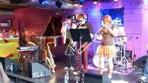 Jazzevec  - Soul (live in Jazz Dock)