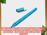 Wacom CS-600CB Bamboo Stylus Fineline Pr?zisions-Eingabestift mit 19mm d?nner Spitze f?r iPad