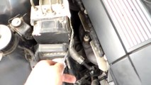 Sterownik ABS BMW e39 Audi Volkswagen  ,demontaż sterownika BMW e39 Audi  , ABS , ABS Bosch,