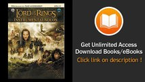Lord of the Rings Instrumental Solos Viola Book With Piano Accompaniment & CD PDF