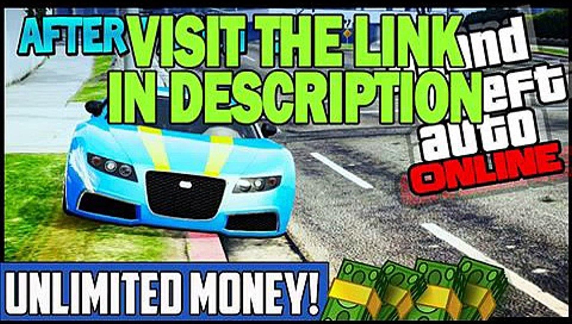 GTA 5 Online - Crazy GTA 5 Money Glitch, RP Glitch, GTA 5 PC