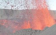 Cinq éruptions marquantes du Piton de la Fournaise
